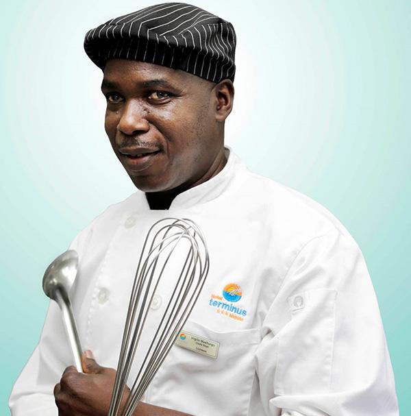 Chef_Website
